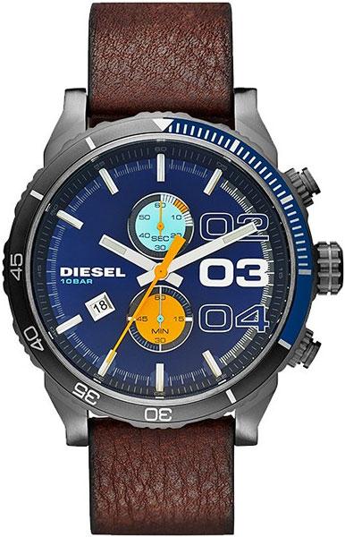 Мужские часы Diesel DZ4350 мужские часы diesel dz4446
