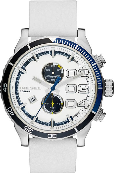лучшая цена Мужские часы Diesel DZ4351-ucenka