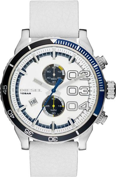 Мужские часы Diesel DZ4351 цены в интернет-магазинах