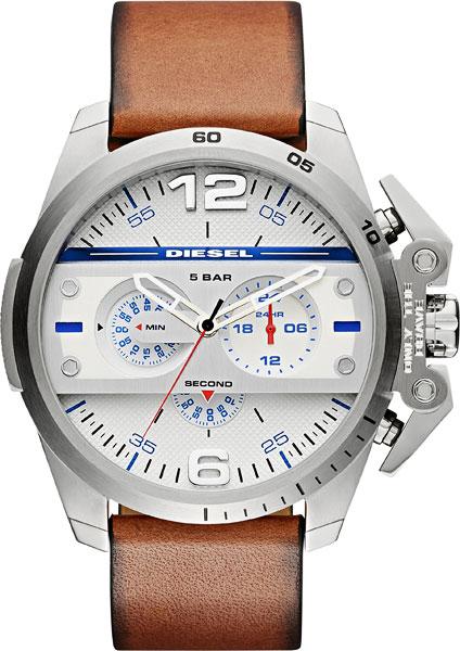 все цены на  Мужские часы Diesel DZ4365  в интернете