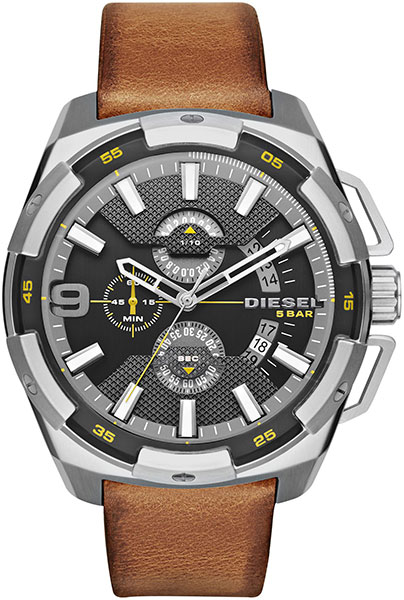 цена Мужские часы Diesel DZ4393-ucenka онлайн в 2017 году