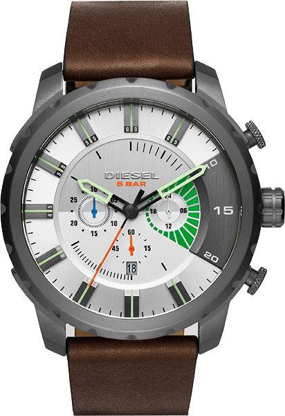 Мужские часы Diesel DZ4410 все цены