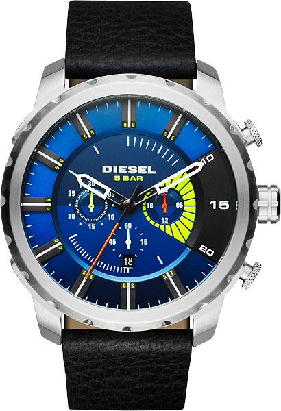 Мужские часы Diesel DZ4411 цена и фото