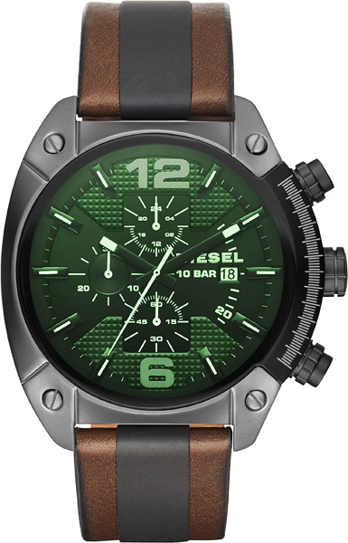 Мужские часы Diesel DZ4414