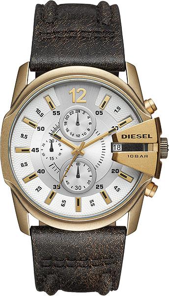 Мужские часы Diesel DZ4435 ao4435 4435 sop8