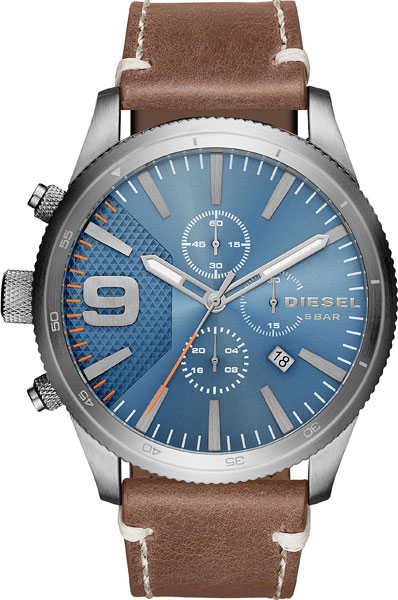 Мужские часы Diesel DZ4443 все цены