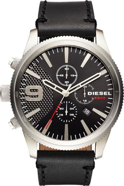 Мужские часы Diesel DZ4444 все цены