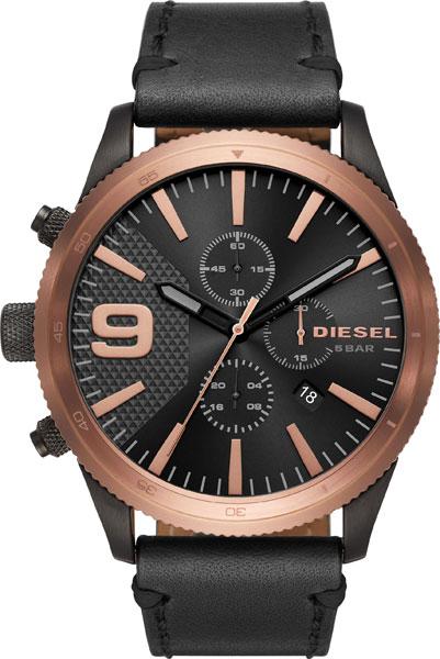 Мужские часы Diesel DZ4445 все цены