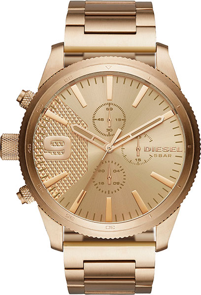 Мужские часы Diesel DZ4446 недорго, оригинальная цена