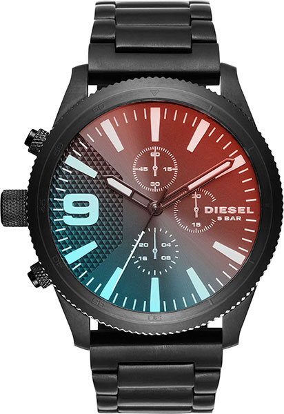 Мужские часы Diesel DZ4447 недорго, оригинальная цена