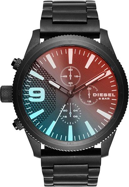 цена Мужские часы Diesel DZ4447 онлайн в 2017 году