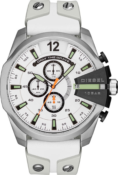 Мужские часы Diesel DZ4454 все цены