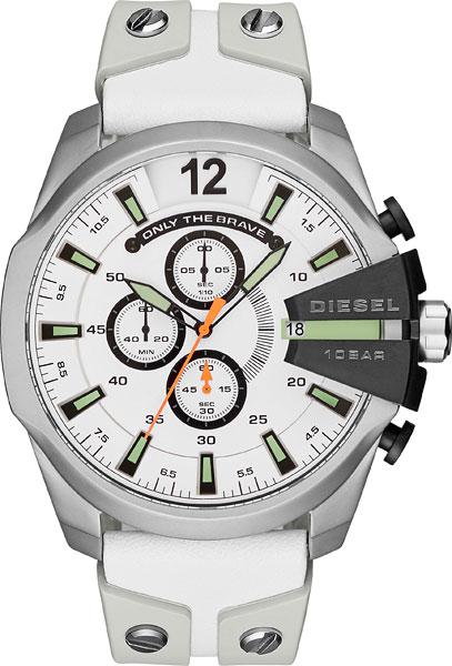 цена Мужские часы Diesel DZ4454 онлайн в 2017 году