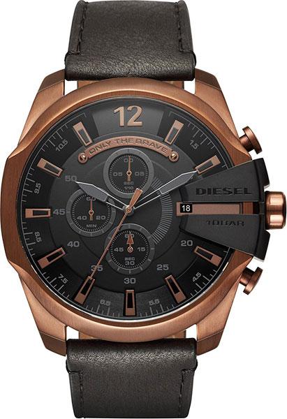 Мужские часы Diesel DZ4459