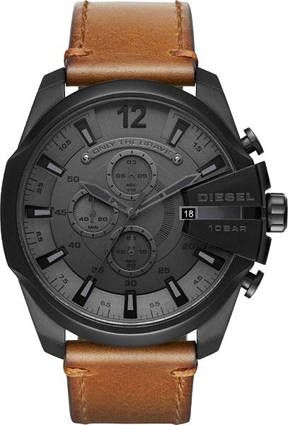 купить Мужские часы Diesel DZ4463 по цене 21760 рублей