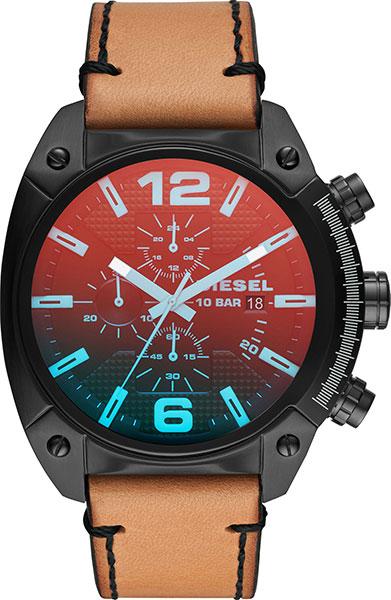 лучшая цена Мужские часы Diesel DZ4482