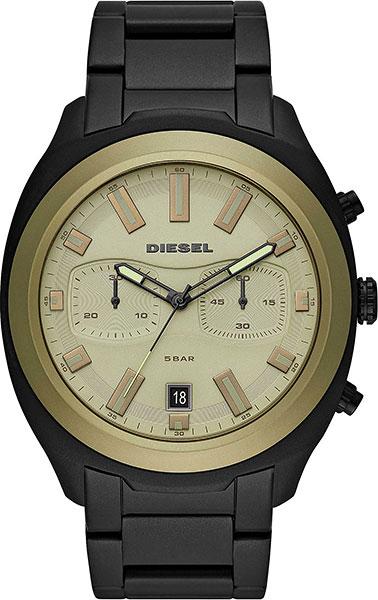 Фото «Наручные часы Diesel DZ4497 с хронографом»