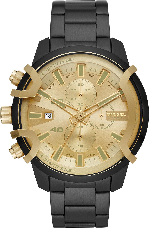 Фото - Мужские часы Diesel DZ4525 мужские часы diesel dz4466