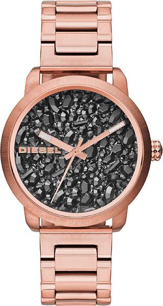 все цены на Женские часы Diesel DZ5427 онлайн