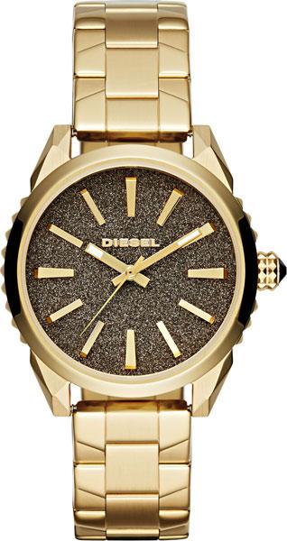 Женские часы Diesel DZ5474 diesel nuki dz5474
