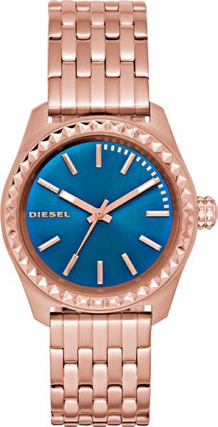 Женские часы Diesel DZ5509