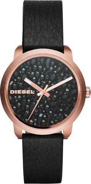 Женские часы Diesel DZ5520 diesel часы diesel dz5520 коллекция flare