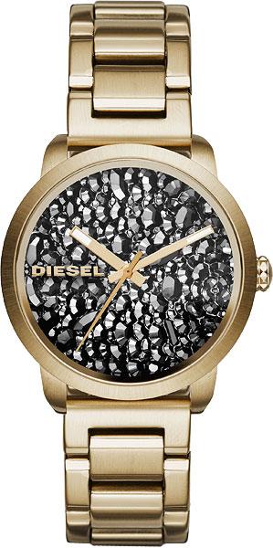 Женские часы Diesel DZ5521