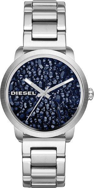 Женские часы Diesel DZ5522 бра v1453 1a 1х60вт е14 металл стекло vitaluce