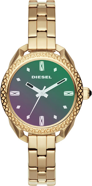 Женские часы Diesel DZ5550 diesel shawty dz5550 page 1