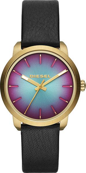 лучшая цена Женские часы Diesel DZ5571