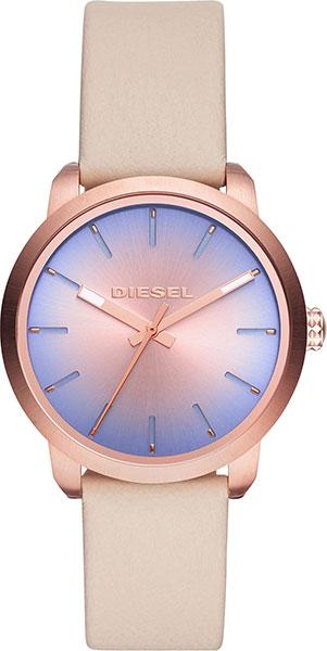 все цены на Женские часы Diesel DZ5572 онлайн