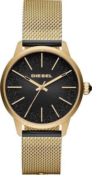 лучшая цена Женские часы Diesel DZ5576
