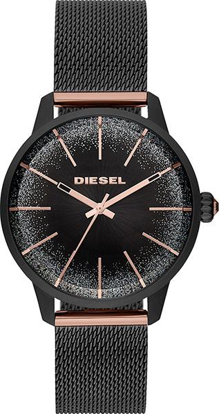лучшая цена Женские часы Diesel DZ5577