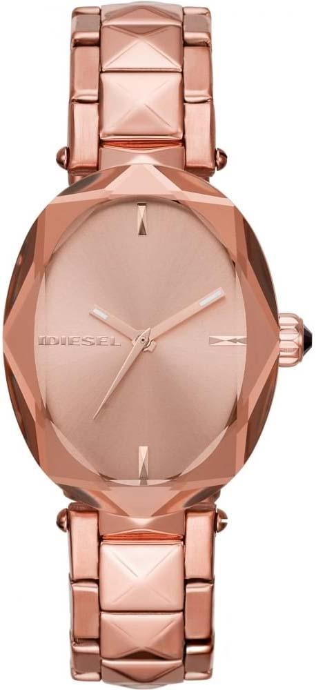 все цены на Женские часы Diesel DZ5580 онлайн