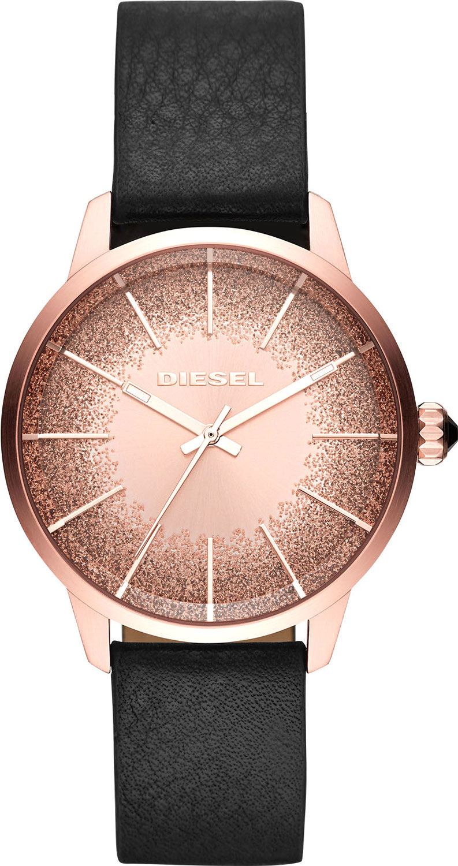 Женские часы Diesel DZ5595 цена и фото