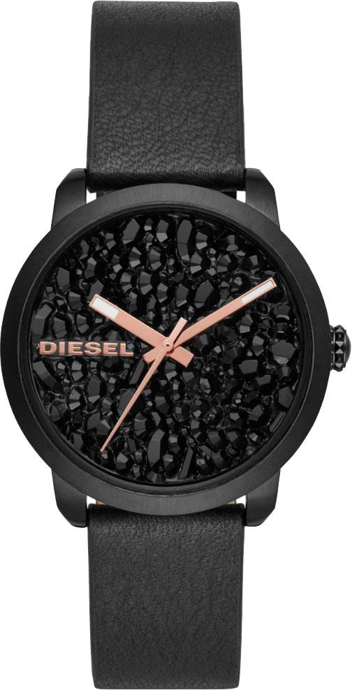 Женские часы Diesel DZ5598 женские часы diesel dz5590
