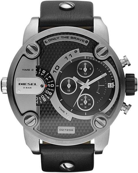 Мужские часы Diesel DZ7256 все цены