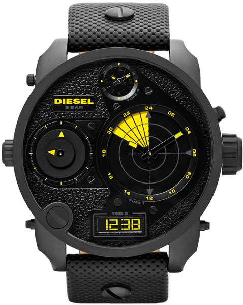 Мужские часы Diesel DZ7296