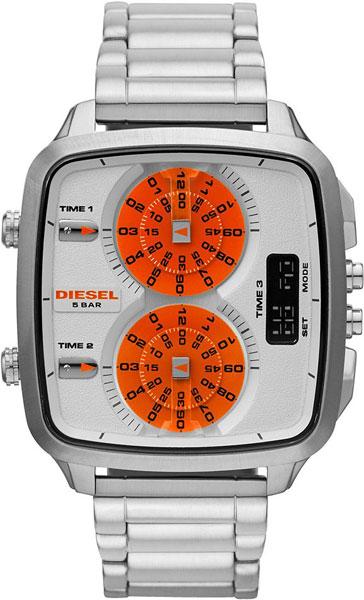 Мужские часы Diesel DZ7304 цена и фото