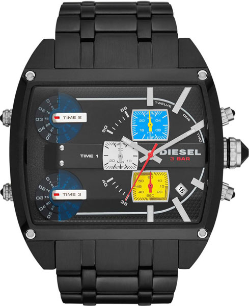 Мужские часы Diesel DZ7325 мужские часы diesel dz7325