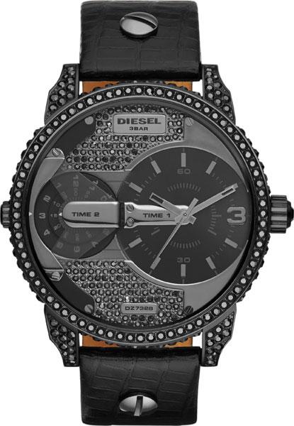 Женские часы Diesel DZ7328 diesel часы diesel dz7328 коллекция mini daddy