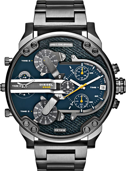Мужские часы Diesel DZ7331