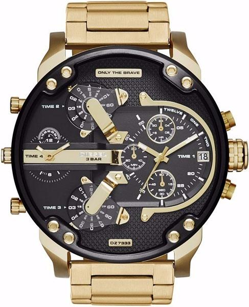 Мужские часы Diesel DZ7333