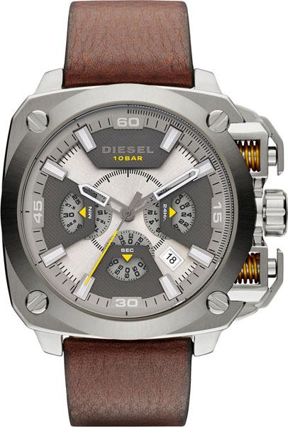 Мужские часы Diesel DZ7343  цена