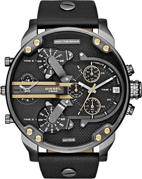 Мужские часы Diesel DZ7348