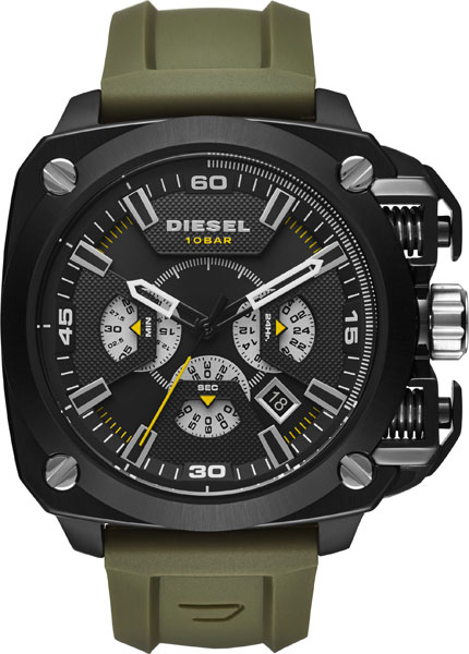 Мужские часы Diesel DZ7369 мужские часы diesel dz7369