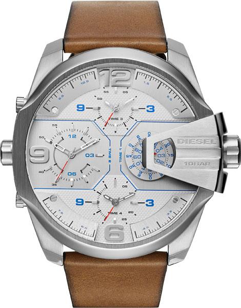 лучшая цена Мужские часы Diesel DZ7374