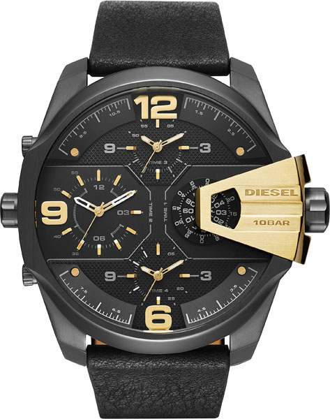 цены на Мужские часы Diesel DZ7377 в интернет-магазинах