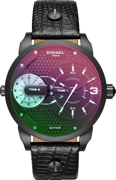 Женские часы Diesel DZ7405 цена и фото