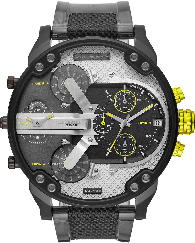 Мужские часы Diesel DZ7422